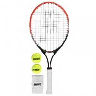 Set Prince React tenis Juniors