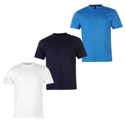 Tricouri Set de 3 Donnay pentru Barbati
