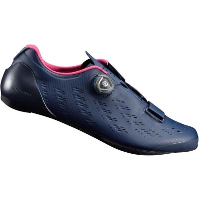 Shimano RP901 SPD Road Shoe inchis albastru