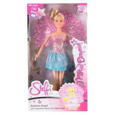 Shimmer and Shine Shimmer and Shine HOF Toy
