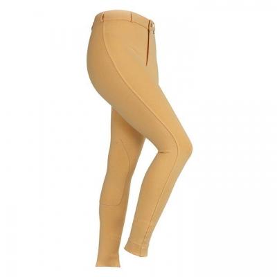 Pantaloni calarie Shires Saddlehugger pentru copii