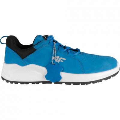 Shoes 4F albastru H4L21 OBDL251 SETCOL001 33S pentru femei