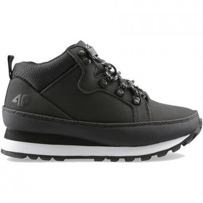Shoes For 4F negru HJZ20 JOBMW002A 21S pentru baieti