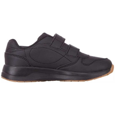 Shoes Kappa Base K negru 260707K 1111 pentru Copii