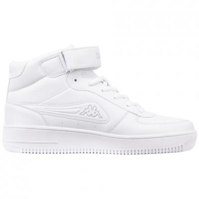 Shoes Kappa Bash Mid alb 242610 1014