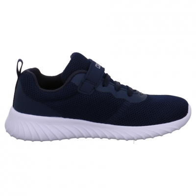 Shoes Kappa K Ces bleumarin-alb 260798K 6710 pentru Copii
