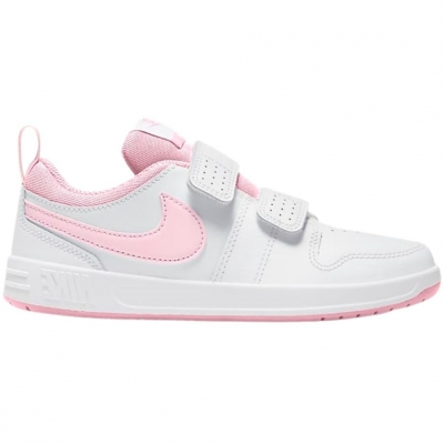 Shoes Nike Pico 5 PSV Bial O-rallzowe AR4161 105 pentru Copii