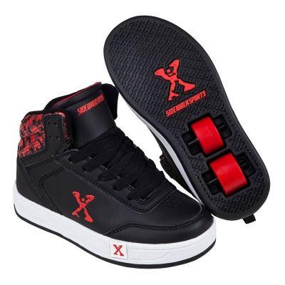 Adidasi inalti Skate Shoes Sidewalk Sport pentru baieti