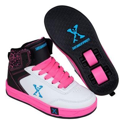 Adidasi inalti Skate Shoes Sidewalk Sport pentru fete