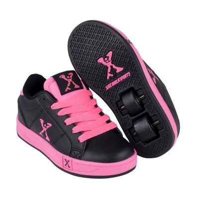 Adidasi cu role Sidewalk Sport Sport Lane pentru fete