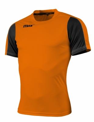 Simeto Arancio Nero Max Sport