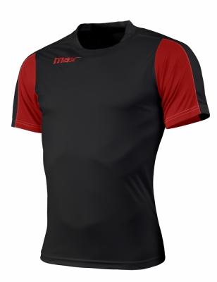 Simeto Nero Rosso Max Sport
