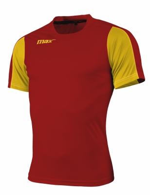 Simeto Rosso Giallo Max Sport