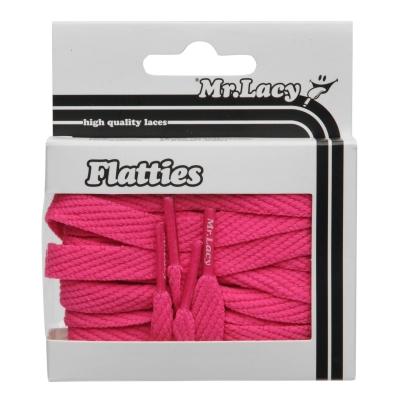Sireturi Mr Lacy Flatties roz