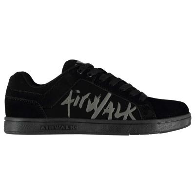 Skate Shoes Airwalk Neptune pentru Barbati negru
