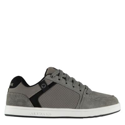 Skate Shoes Airwalk Brock pentru Barbati gri carbune