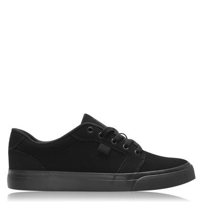 Skate Shoes DC Anvil 2.0 pentru Barbati negru