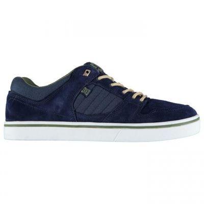 Skate Shoes DC Course 2 bleumarin