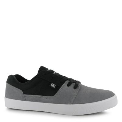 Skate Shoes DC Tonik pentru Barbati negru gri rosu