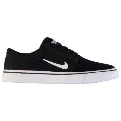 Skate Shoes Nike SB Portmore pentru baietei