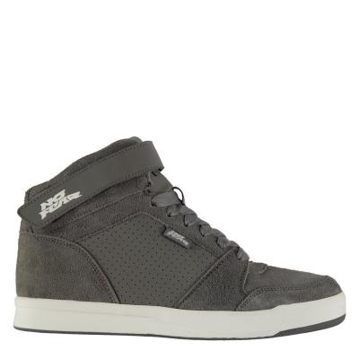 Skate Shoes No Fear Elevate 2 pentru baietei gri carbune