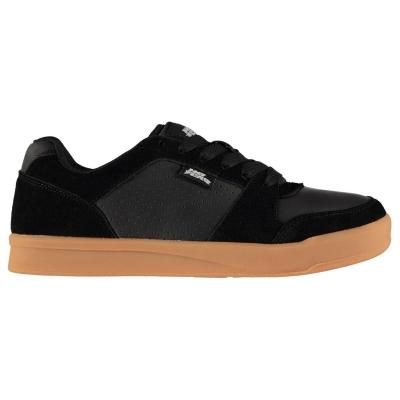 Skate Shoes No Fear Shift 2 pentru Barbati negru gum