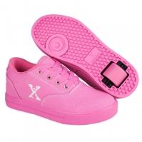Skate Shoes Sidewalk Sport Canvas pentru fete roz
