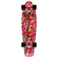 Skateboard Penny 27 Inch imprimeu Graphic Wrap