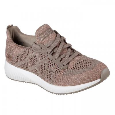 Adidasi sport Skechers Bobs Sport Spark pentru Femei