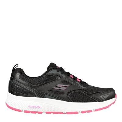 Skechers Consistent Runners pentru Femei negru roz