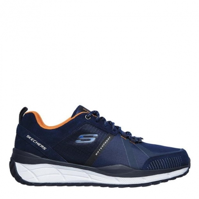 Skechers Eq 4.0 Tl Q Sn21 bleumarin galben