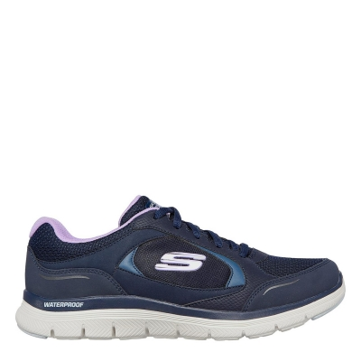 Skechers Flex AP 4.0 Ld14 bleumarin mov