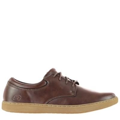 Skechers Lanson Escape Shoes pentru Barbati maro
