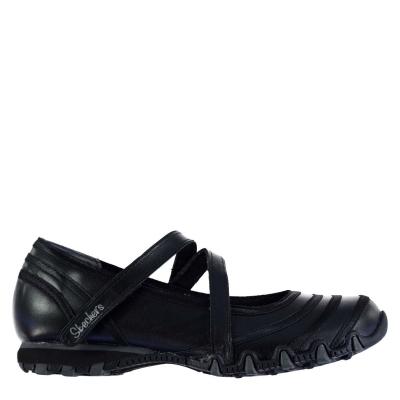 Skechers Riboneer Memory Foam Shoes pentru Femei negru