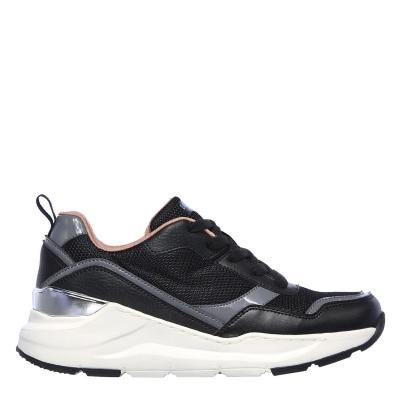 Skechers Rovina Ld12 negru