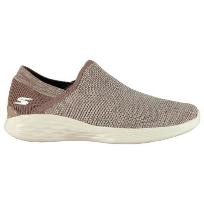 Pantofi fara siret Skechers YOU Rise pentru Femei
