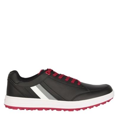 Pantofi de Golf Slazenger Casual pentru Barbati negru