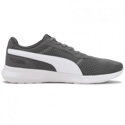Sneakers Puma ST Activate gri 369122 19 pentru Barbati
