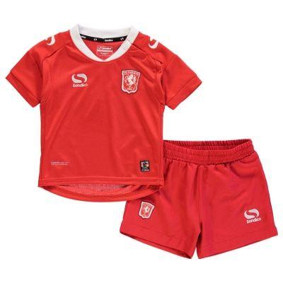 Sondico FC Twente Home Kit 2016 2017 pentru Bebelusi