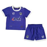 Sondico Oldham Athletic Home Kit pentru baieti pentru Bebelusi