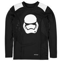 Bluza de corp Star Wars pentru baietei