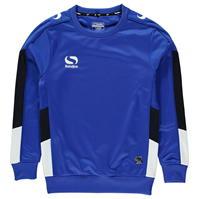 Bluza sport Sondico Venata Football pentru baietei