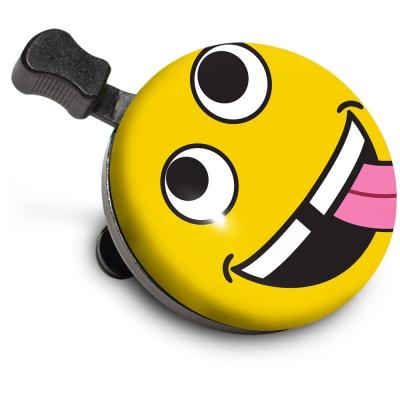 Sonerie de bicicleta Nutcase Tongues Out Bell