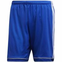 Sort adidas barbati SQUADRA 17 WB albastru S99156 teamwear adidas teamwear