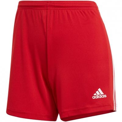 Sort adidas s Squadra 21 Short rosu GN5783 pentru Femei