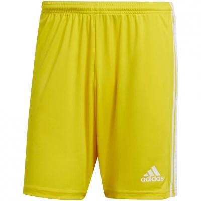 Sort adidas   Squadra 21 Short galben GN5772 pentru Barbati