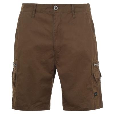 Sort cargo Fabric Z pentru Barbati kaki