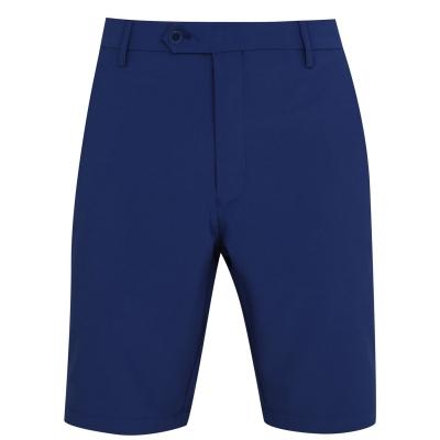 Oscar Jacobson Golf Short bleumarin