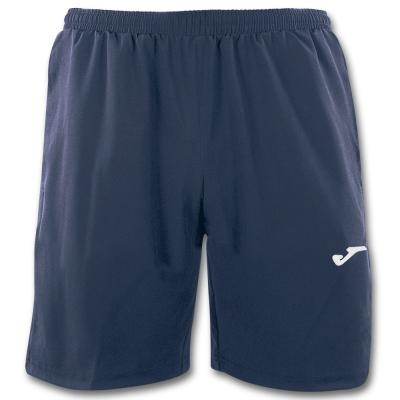 Pantaloni scurti sport Joma Bermuda Costa II bleumarin alb