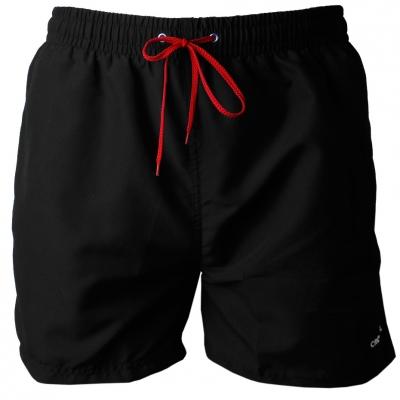 Sort pentru inot Pantaloni scurti Angle Crowell 300400 negru